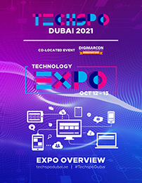 TECHSPO Dubai Brochure